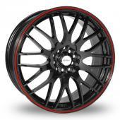 Calibre Motion 2 Alloy Wheels