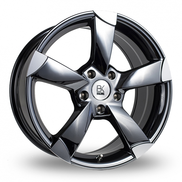 Zoom BK_Racing 113 Graphite Alloys