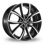 Image for MSW_(by_OZ) 27 Titanium Alloy Wheels