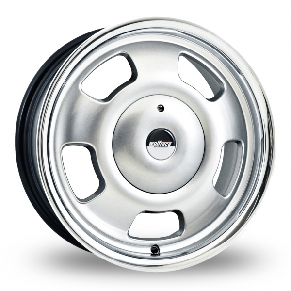 Zoom Wolfrace Slot_Mag Silver Alloys