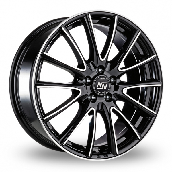 Zoom MSW_(by_OZ) 86 Black_Polished Alloys