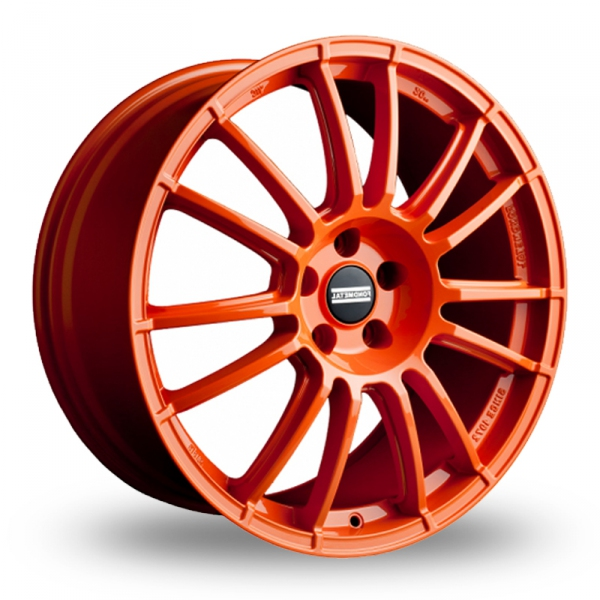 Zoom Fondmetal 9RR Orange Alloys