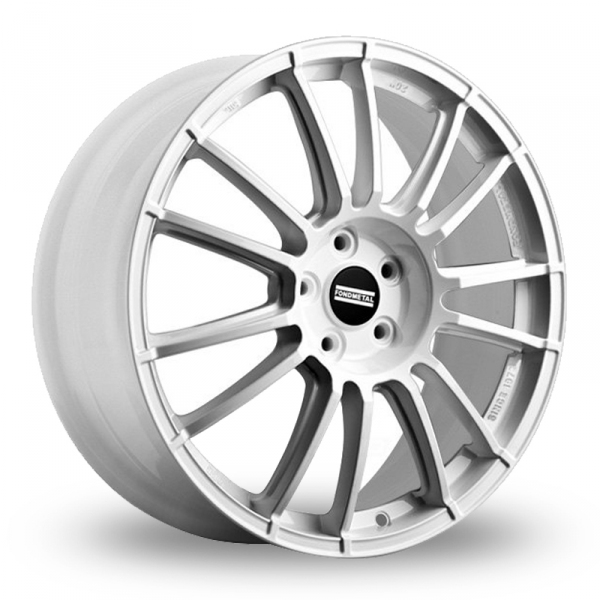 Zoom Fondmetal 9RR White Alloys