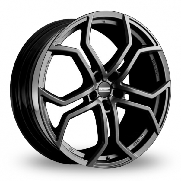 Zoom Fondmetal 9XR Titanium Alloys