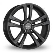 Image for MAK Bimmer Anthracite Alloy Wheels
