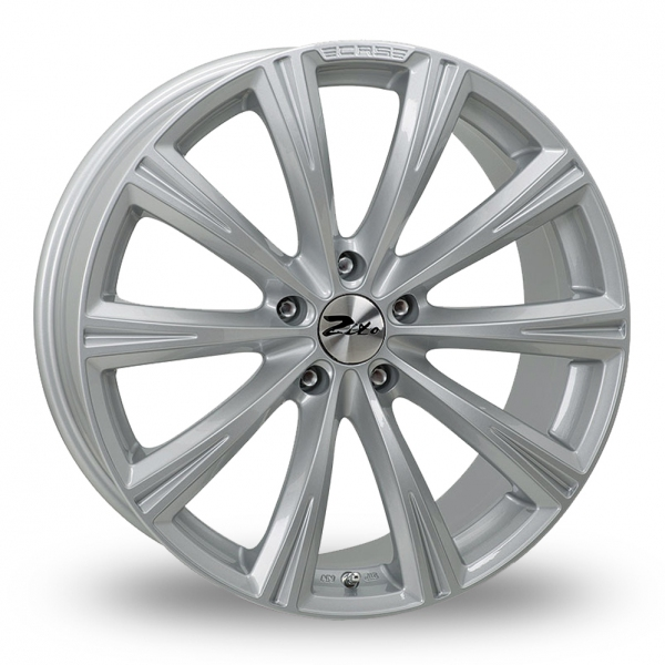 Zoom Zito CRS Silver Alloys