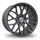 Image for Calibre CC-M Gun_Metal Alloy Wheels