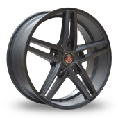Image for Axe EX14_Transit Grey Alloy Wheels
