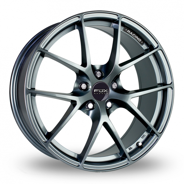 Zoom Fox_Racing FX005 Grey Alloys