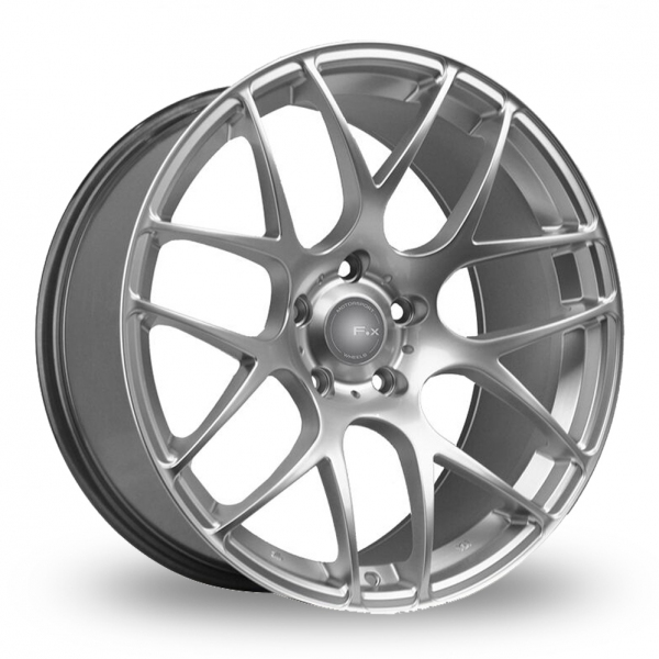 Zoom Fox_Racing MS007 Hyper_Silver Alloys