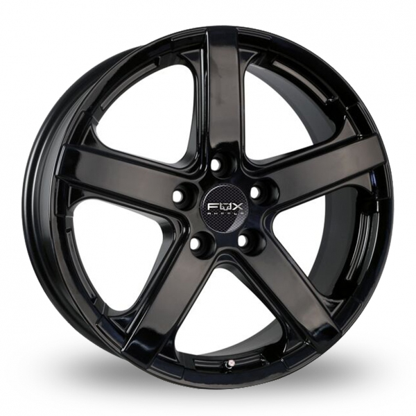 Zoom Fox_Racing Viper Black Alloys