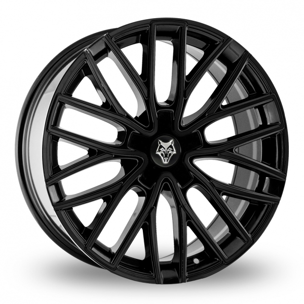 Zoom Wolfrace Wolf_Design_GTP Black Alloys
