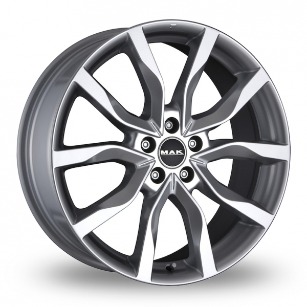 Zoom MAK Highlands Silver Alloys