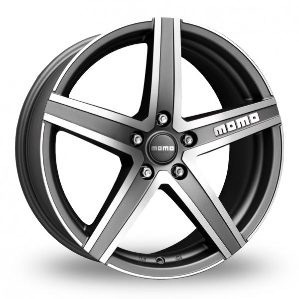 Zoom Momo Hyperstar_Evo Anthracite_Polished Alloys