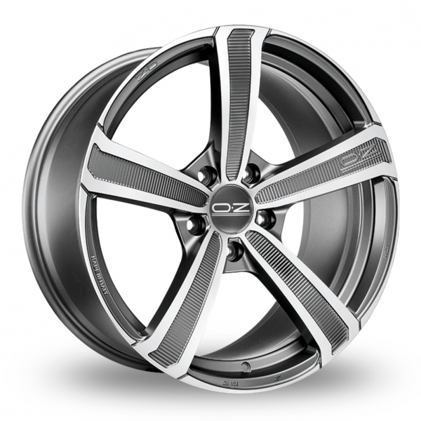 Zoom OZ_Racing Montecarlo_HLT Graphite Alloys