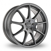 Image for OZ_Racing Omnia Grigio_Corsa Alloy Wheels