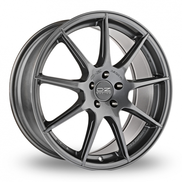 Zoom OZ_Racing Omnia Grigio_Corsa Alloys