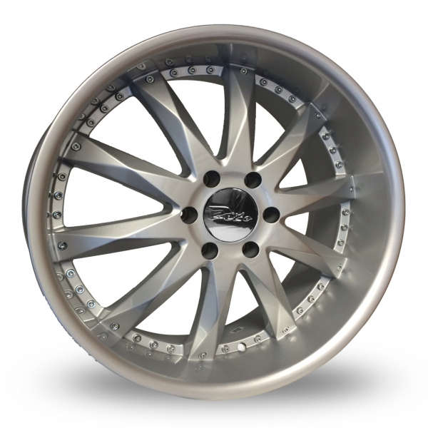 Zoom Zito Prizm Silver Alloys
