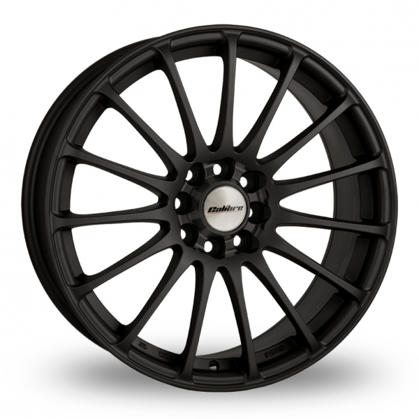 Zoom Calibre Rapide Matt_Black Alloys