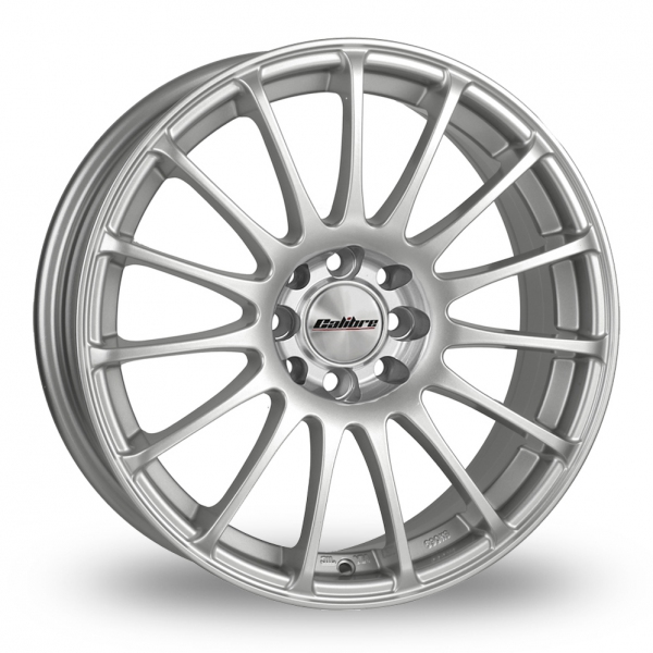 Zoom Calibre Rapide Silver Alloys