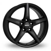 Image for Alutec Raptr Matt_Black Alloy Wheels