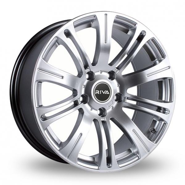 Zoom Riva MVR Silver Alloys
