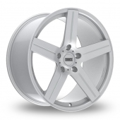 Image for Fondmetal STC-01 Silver Alloy Wheels