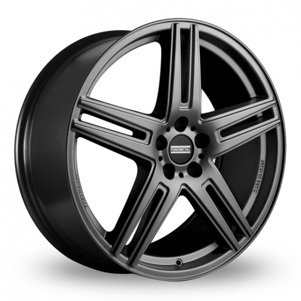 Zoom Fondmetal STC-05 Titanium Alloys