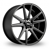 Image for Fondmetal STC-10 Titanium_Milled Alloy Wheels