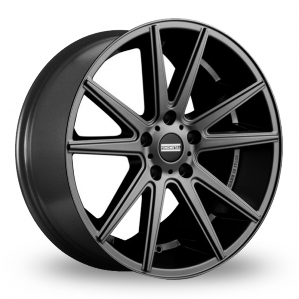 Zoom Fondmetal STC-10 Titanium Alloys