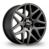 Image for Fondmetal STC-MS Titanium_Milled Alloy Wheels