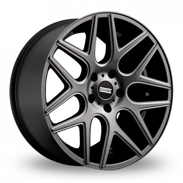 Zoom Fondmetal STC-MS Titanium_Milled Alloys