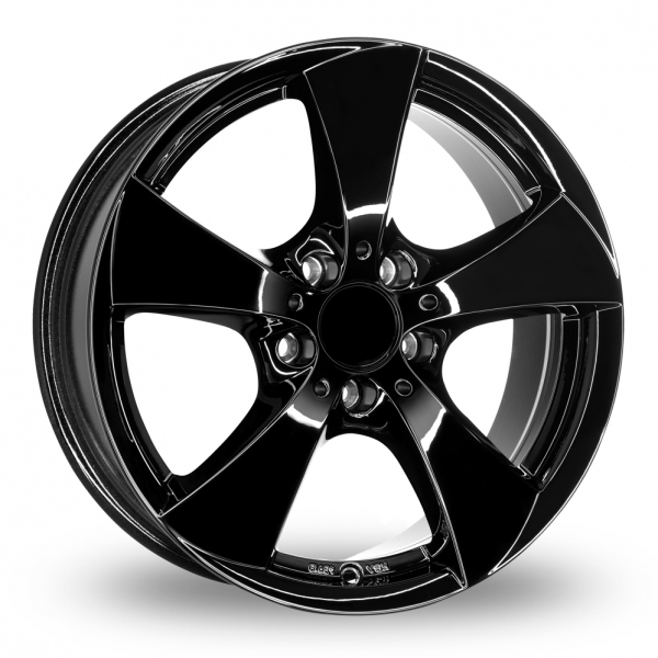 Zoom Borbet TB Black Alloys