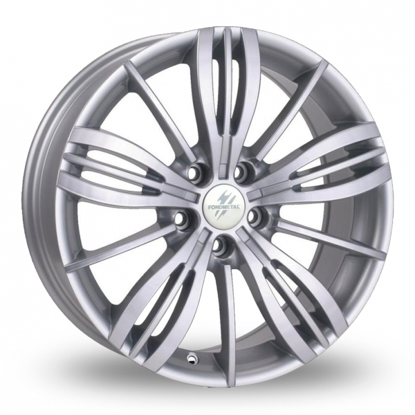 Zoom Fondmetal TPG1 Silver Alloys
