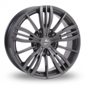 Image for Fondmetal TPG1 Titanium Alloy Wheels
