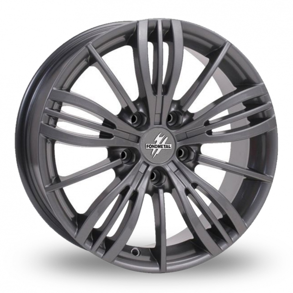 Zoom Fondmetal TPG1 Titanium Alloys