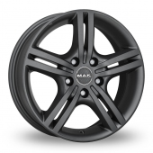 Image for MAK Veloce Anthracite Alloy Wheels