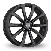 Image for MAK Wolf Anthracite Alloy Wheels