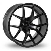 Image for Zito ZS05 Matt_Black Alloy Wheels