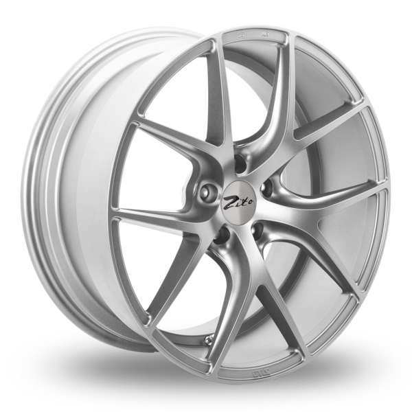 Zoom Zito ZS05 Silver Alloys
