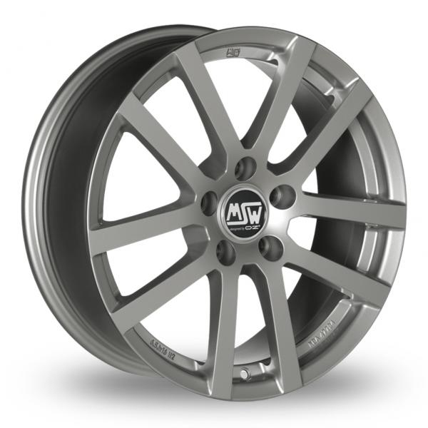 Zoom MSW_(by_OZ) 22 Grey Alloys