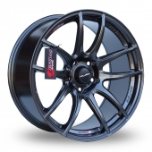 Image for Samurai Spec_E Hyper_Black Alloy Wheels