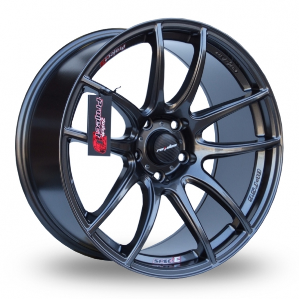 Zoom Samurai Spec_E Hyper_Black Alloys