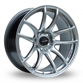 Image for Samurai Spec_E Hyper_Silver Alloy Wheels