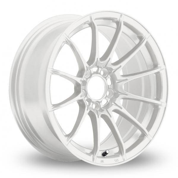 Zoom Konig Dial-In White Alloys