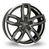 Image for ATS Temperament Grey Alloy Wheels