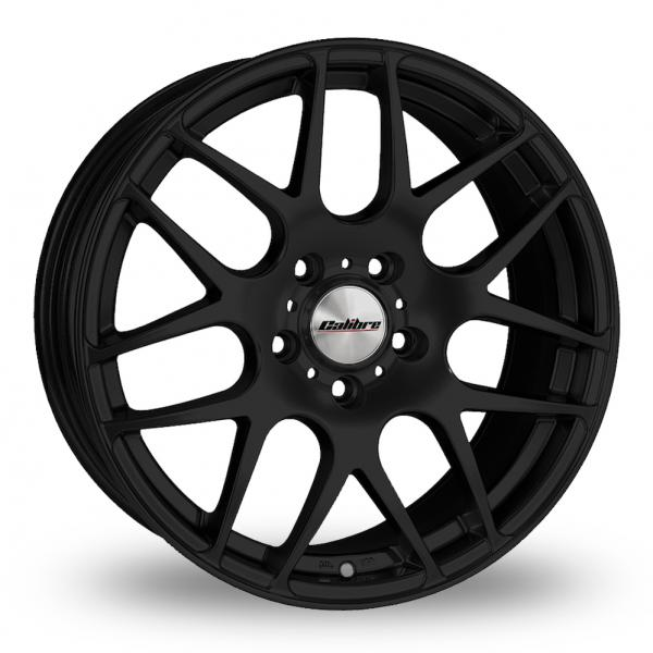 Zoom Calibre Exile Matt_Black Alloys
