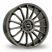 Image for ZCW ZS1 Anthracite Alloy Wheels