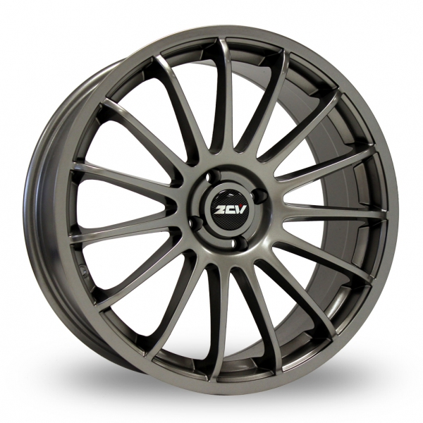 Zoom ZCW ZS1 Anthracite Alloys