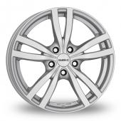 Image for Dezent TC Silver Alloy Wheels